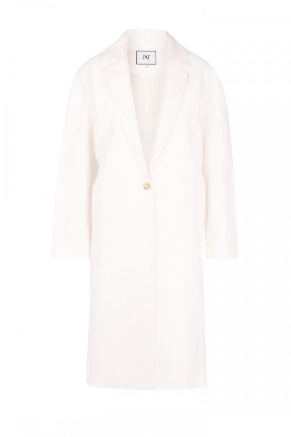 Ovesized coat