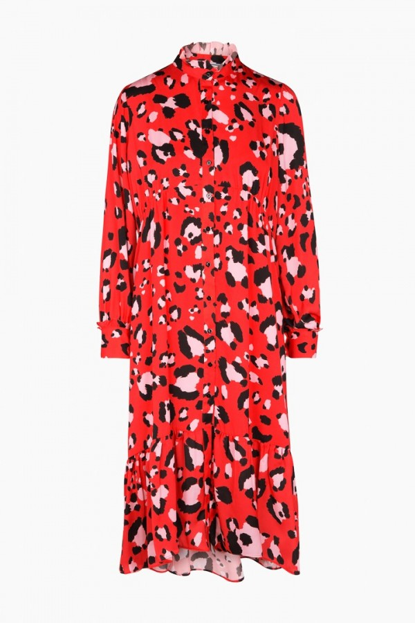 Creppe dress